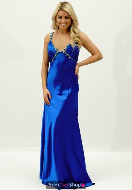 Jasz Couture Dress 4321