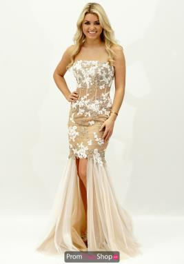 Sherri Hill Dress 11110