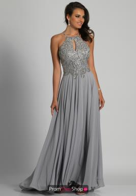Dave & Johnny Dress 2143