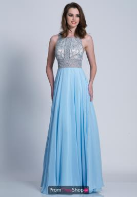 Dave & Johnny Dress 3269