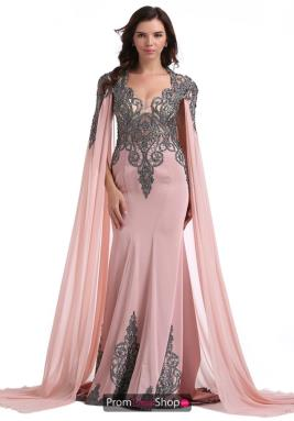 Romance Couture Dress RD1809