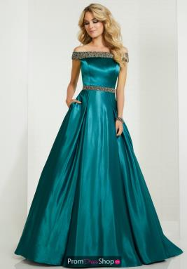 Tiffany Dress 46115