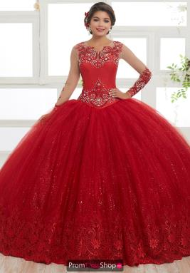 Tiffany Quinceanera Dress 24020