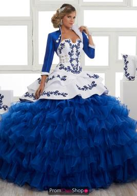 Tiffany Quinceanera Dress 24024