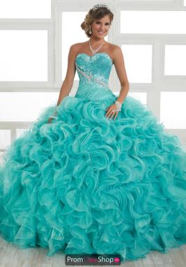 Tiffany Quinceanera Dress 24025