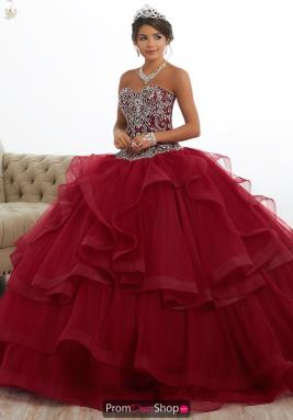 Tiffany Quinceanera Dress 26891