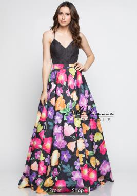 Milano Formals Dress E2356
