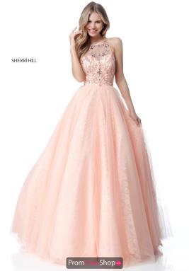 Sherri Hill Dress 51702