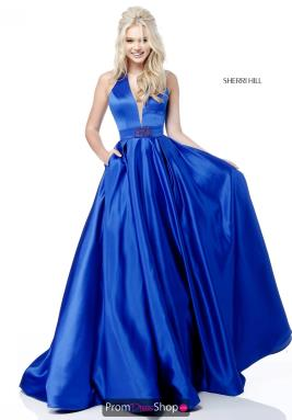 Sherri Hill Dress 51729