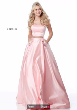Sherri Hill Dress 51813