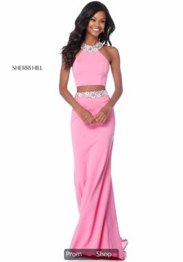 Sherri Hill Dress 51911