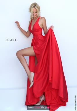 Sherri Hill Dress 50296