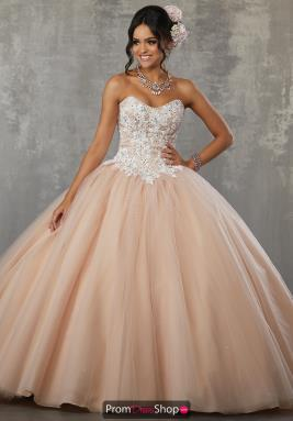 Vizcaya Dress 60032