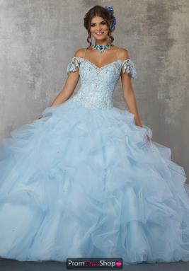 Vizcaya Dress 60034