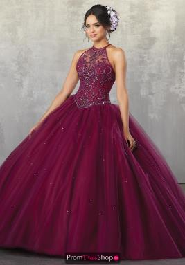 Vizcaya Dress 60038