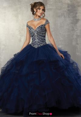 Vizcaya Dress 89162