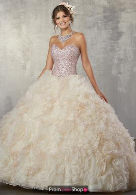 Vizcaya Dress 89173