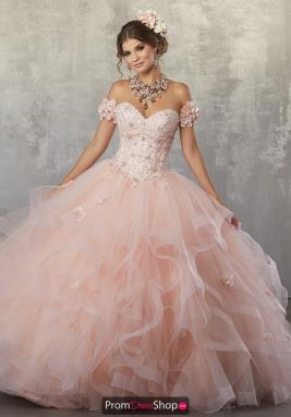 Vizcaya Dress 89174