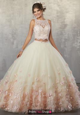 Vizcaya Dress 89175