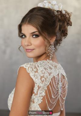Vizcaya Dress 89177