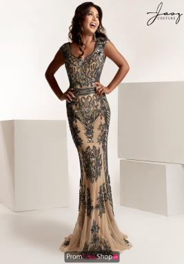 Jasz Couture Dress 1420