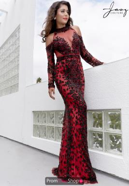 Jasz Couture Dress 1436
