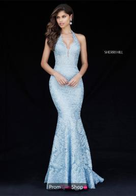 Sherri Hill Dress 51616