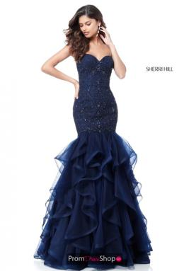 Sherri Hill Dress 51706