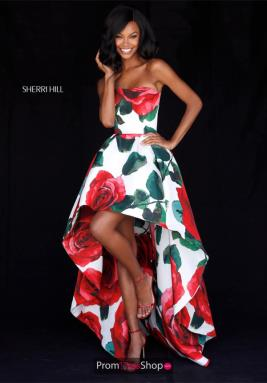 Sherri Hill Dress 51816