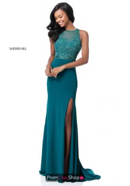 Sherri Hill Dress 51686