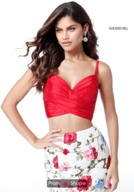 Sherri Hill Dress 51710