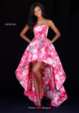 Sherri Hill Dress 51791