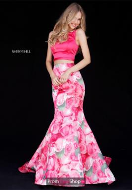 Sherri Hill Dress 51848
