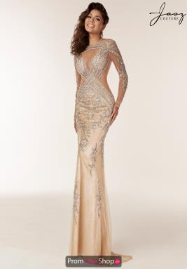 Jasz Couture Dress 6204