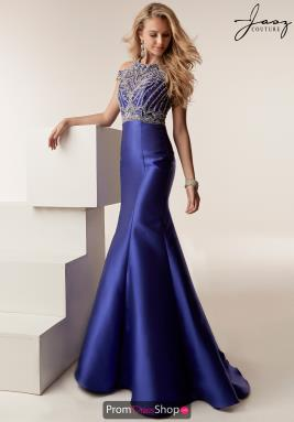 Jasz Couture Dress 6212