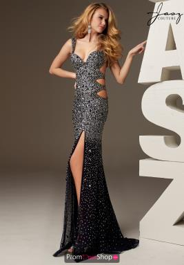 Jasz Couture Dress 6215