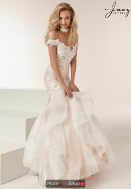 Jasz Couture Dress 6219