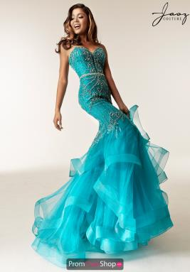 Jasz Couture Dress 6233