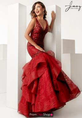 Jasz Couture Dress 6258