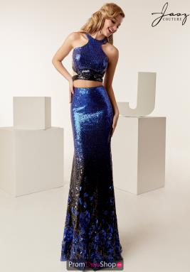 Jasz Couture Dress 6268