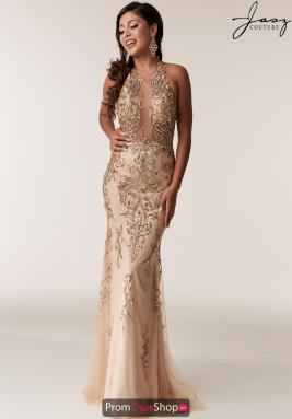 Jasz Couture Dress 6295