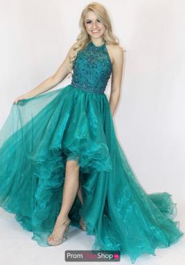 Sherri Hill Dress 51140