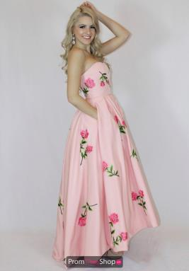 Sherri Hill Dress 51177