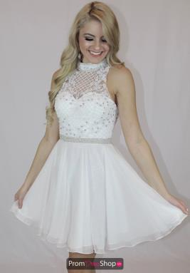 Sherri Hill Short Dress 51276