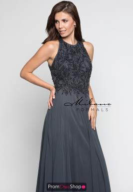 Milano Formals Dress E2247