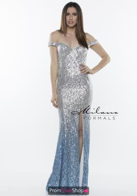 Milano Formals Dress E2430