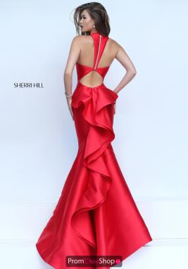 Sherri Hill Dress 50195