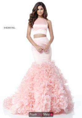 Sherri Hill Dress 51801