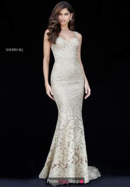 Sherri Hill Dress 51571