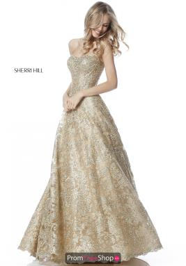 Sherri Hill Dress 51572